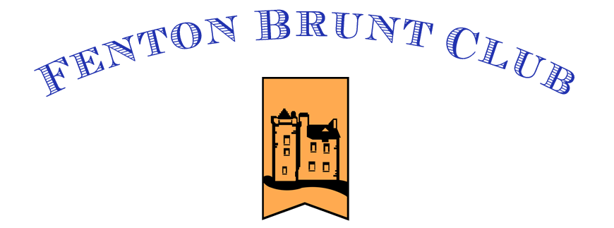 Fenton Brunt Club logo